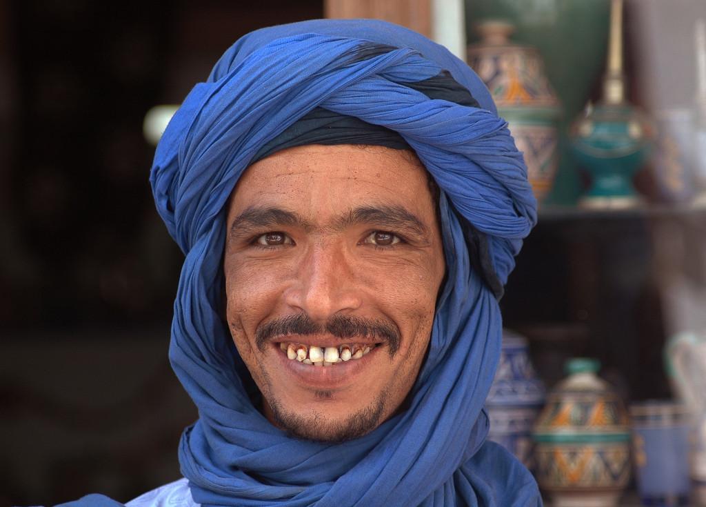Maroc Don Pannekoek