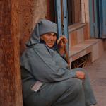 Maroc Donald Pannekoek